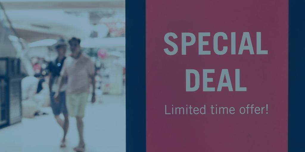 Cómo ofrecer condiciones excepcionales de financiación solo a algunos productos de tu tienda
