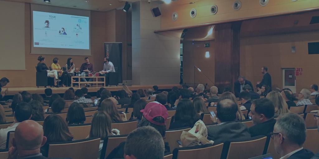 Casos de éxito locales y el futuro del sector: Participamos en el primer #EcommerceTourVLC