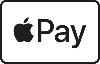 Logo de la pasarela de Pago Apple Pay