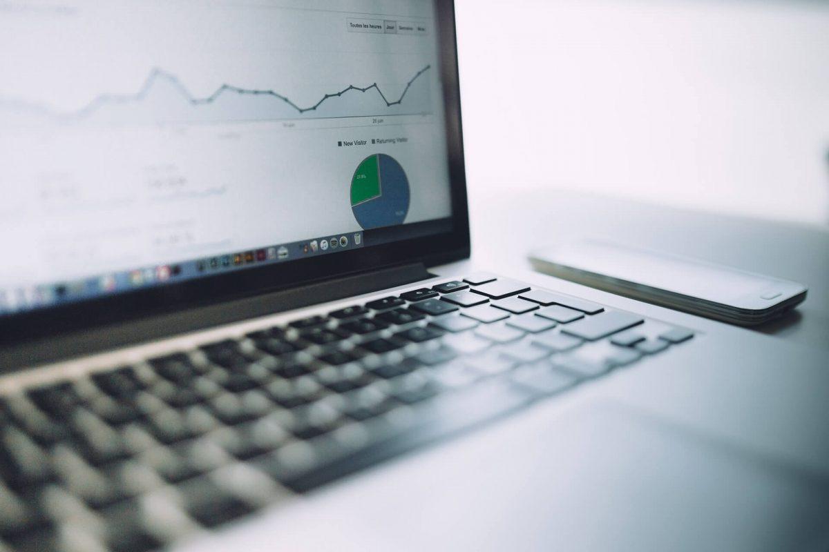 Google Analytics para retailers